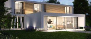 Abitare-casa passiva in legno
