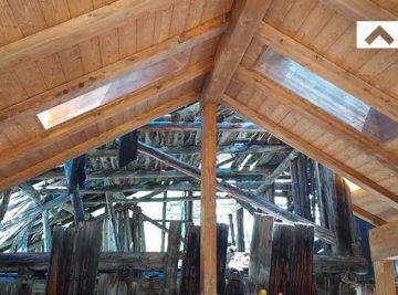 Costruttori case in legno abitare legno affidabilit e for Durata case in legno