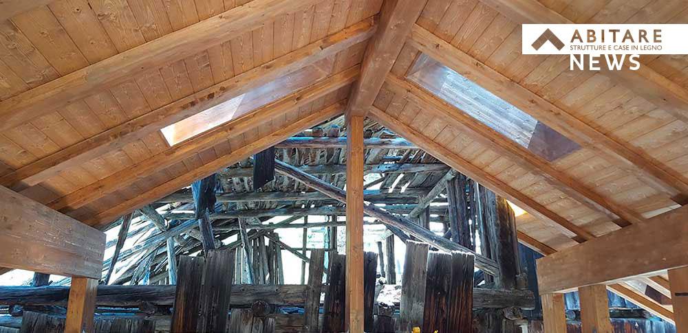 durata casa in legno