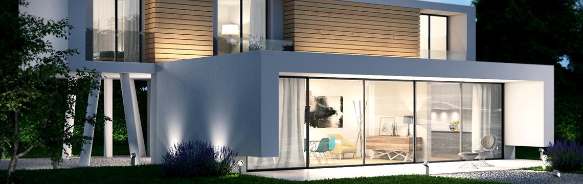 case in legno risparmio energetico