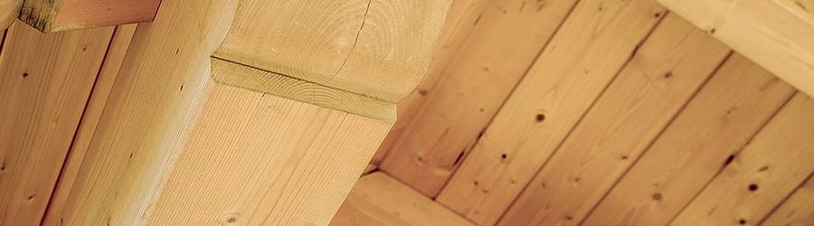 case in legno risparmio energetici