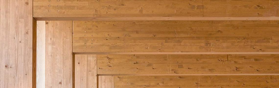 manutenzione case in legno